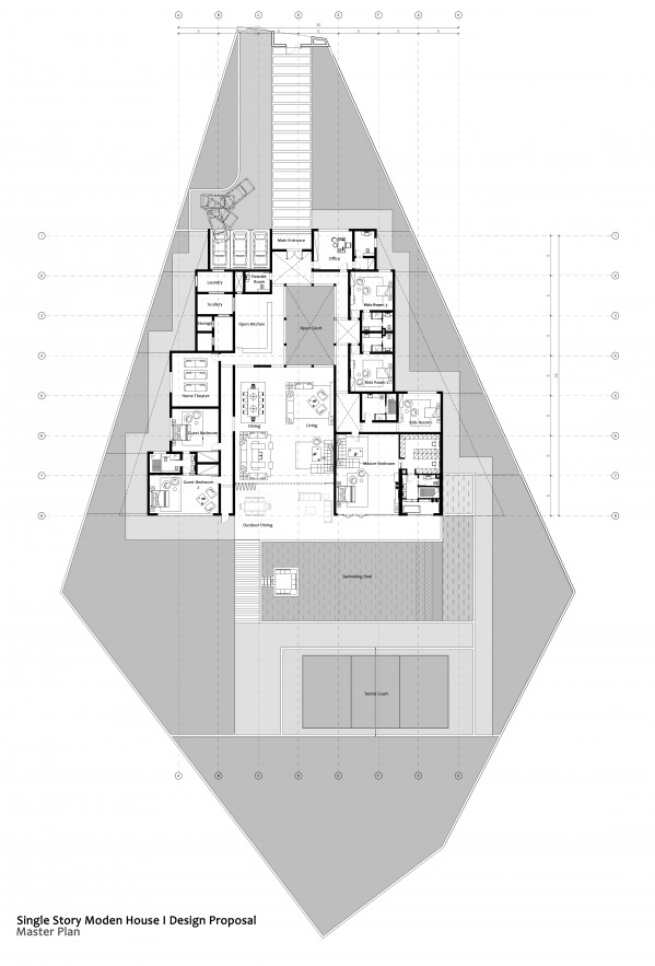 Image New Modern House