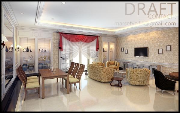 Image Classic Interior (2)