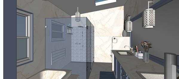 Image Master Bathroom Renova...
