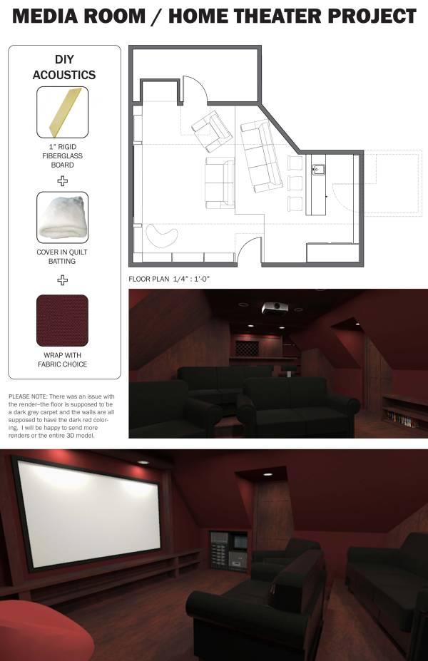 Image Media Room