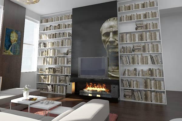 Image Condo interior design