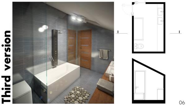 re studio bathroom renovation new york city us arcbazar