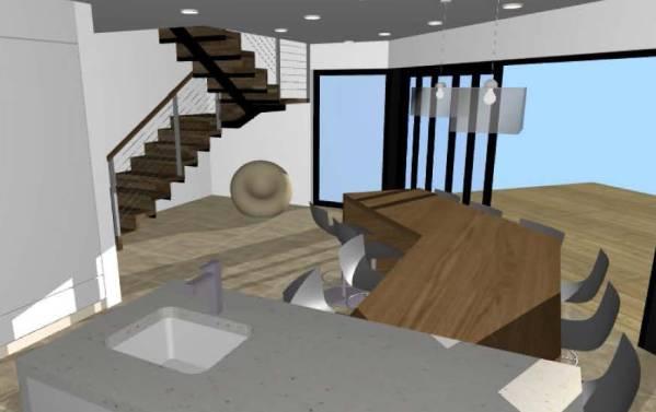 Image Miami Townhouse Renova...