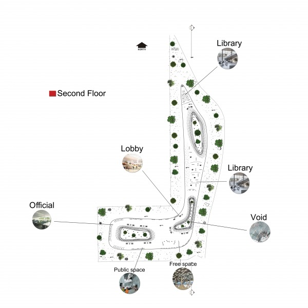 Image second floor