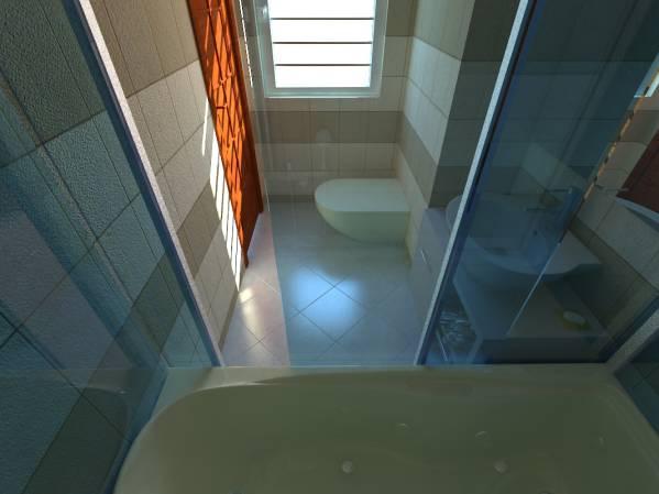 Image bathroom 2 first 3d shot