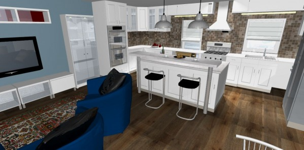 Image Modern Kitchen (2)