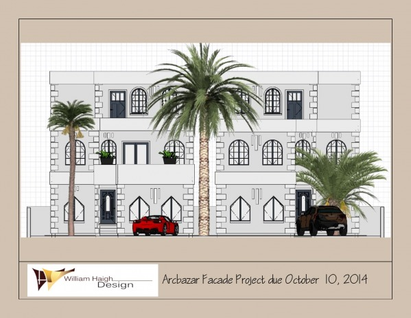 Image Villa Facade (1)