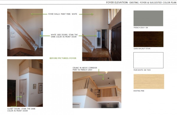 Image Foyer Elevation (1)