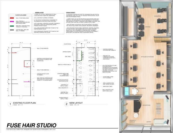 Image Hair Salon Interior De... (2)