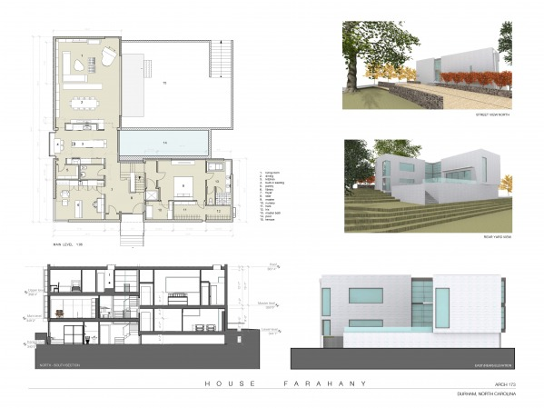 Image New Modern Home Design (2)