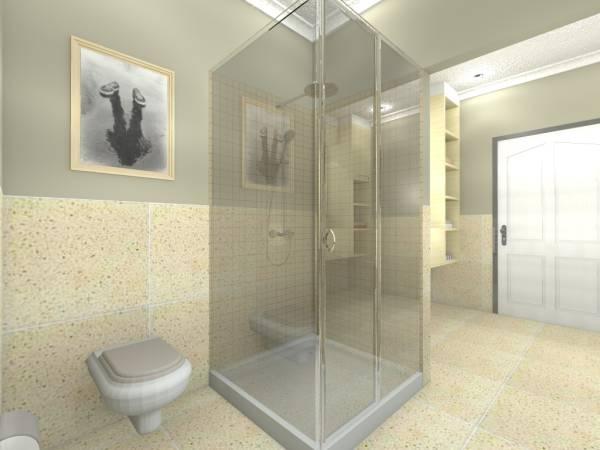 Image Second Floor Bathroom