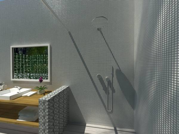 Image Outdoor shower