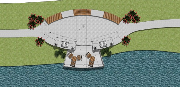 Image Outdoor Amenity Space (2)