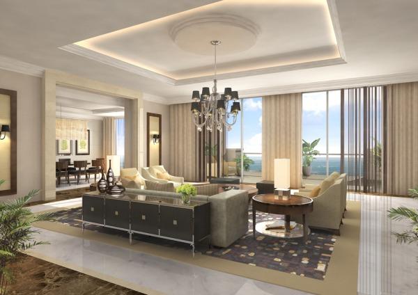 Image Fairmont Palm Hotel - ...