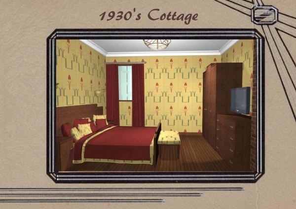 Image 1930's Cottage (1)