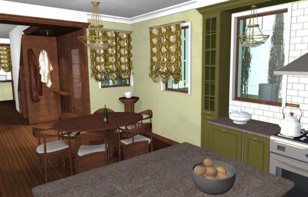 Image 1930's Cottage