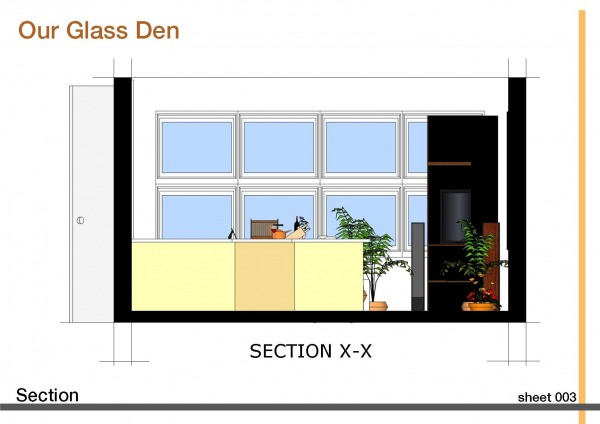 Image Our glass den (2)