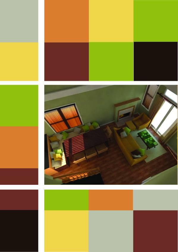 Image Design living room/din... (1)