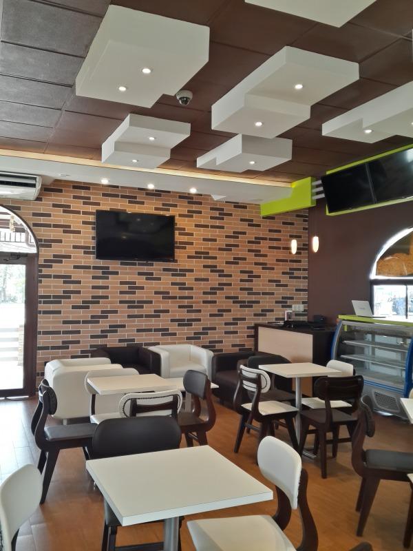 Image Kaapeh Cafe