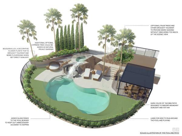 Image patio