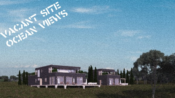 Image Vacant Site Ocean Views