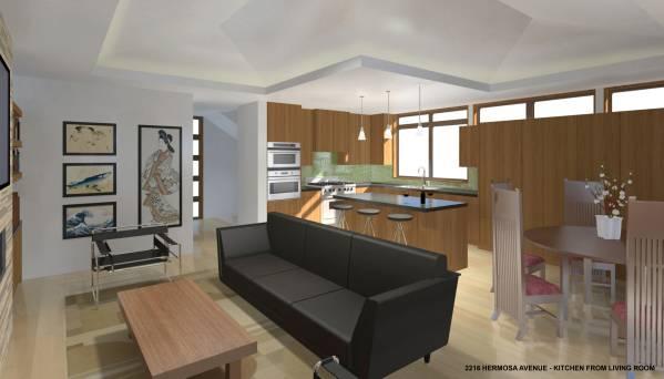 Single family homes designed by david m sanders for David sanders home designs