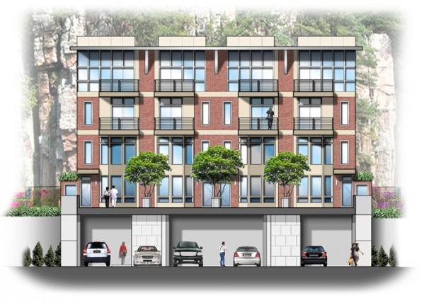 Image NJ 24-Unit Townhome Co...
