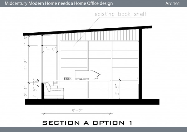 Image Midcentury Modern Home... (1)