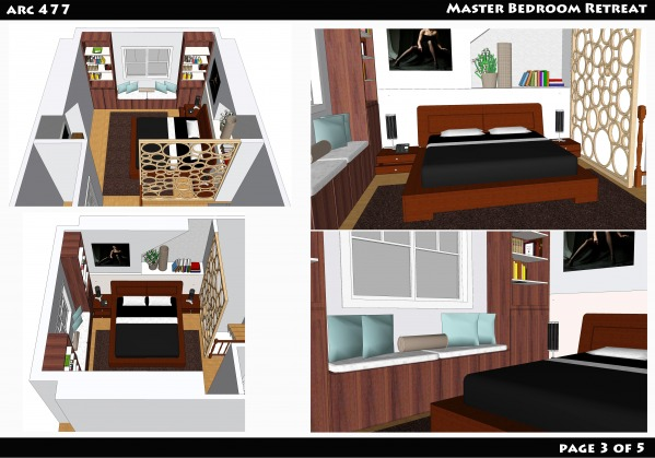 Image Master Bedroom Retreat (2)