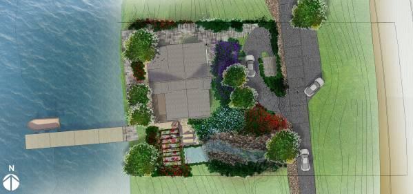 Image Winnipesaukee Landscap... (2)