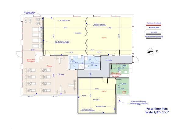 Image Wellness Center Floor ... (2)