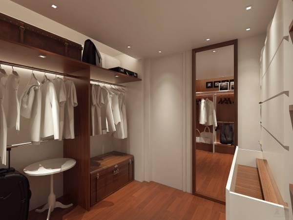 Image John's Closet Design (2)
