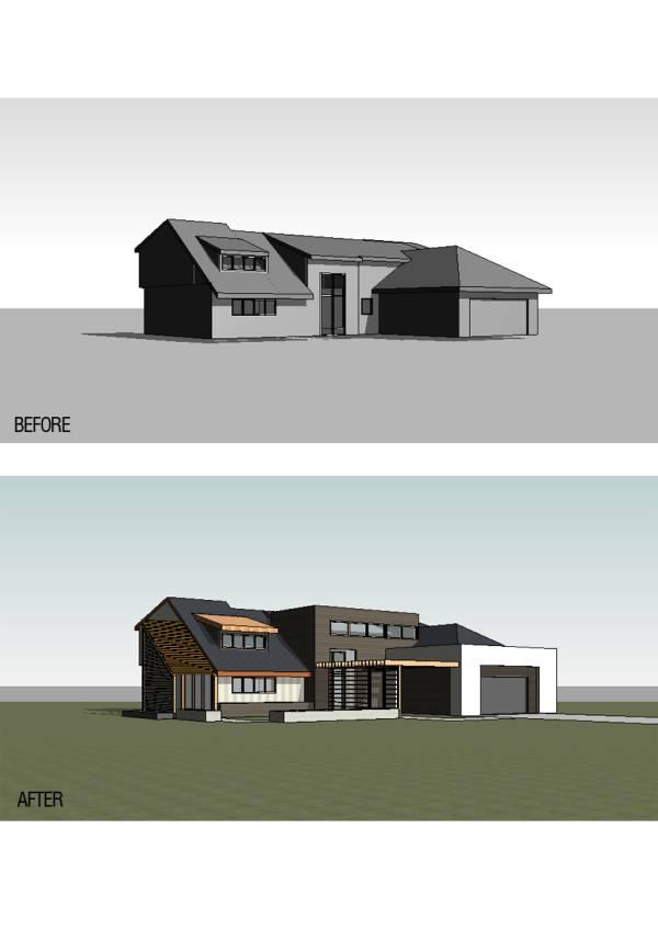 Image Concept sketch - Front...