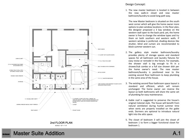 Image A1. FLOOR PLAN &am...
