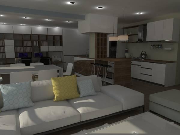 Image Apartment remodel