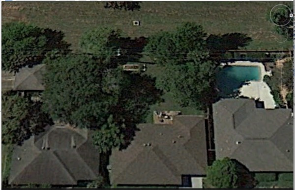Image google earth image - o...