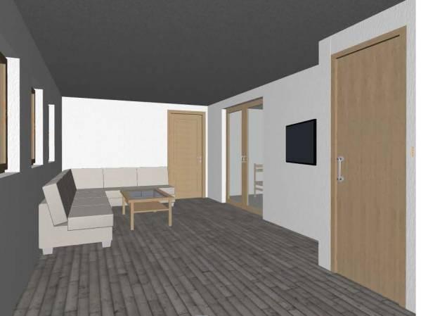 Image Basement Apartment Rem...
