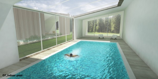 Image indoor pool