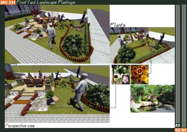 Image Front Yard Landscape P... (1)