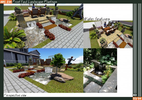 Image Front Yard Landscape P... (2)