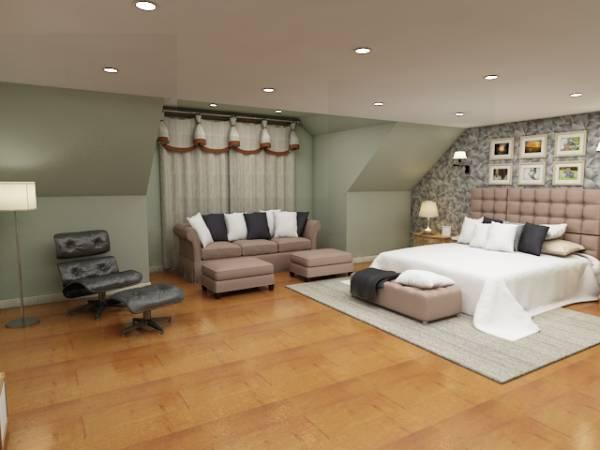 Image Master Bedroom Design (2)