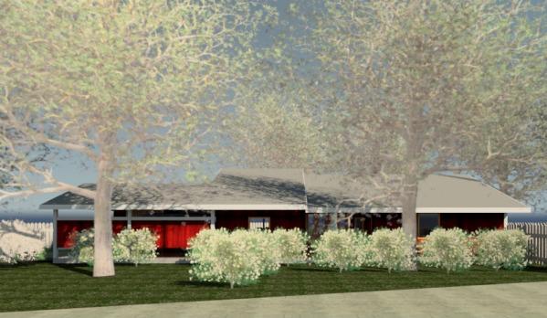 Image Woodlands Remodel