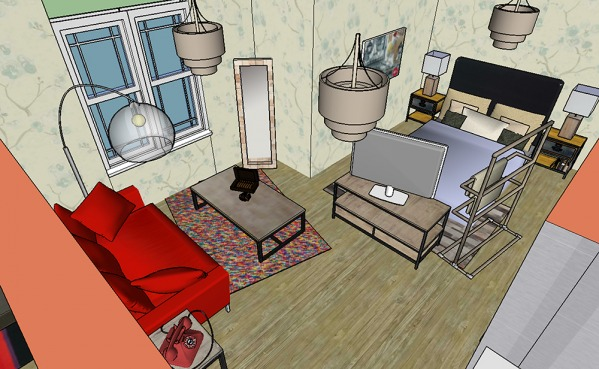 Image Room Additions & Remodel
