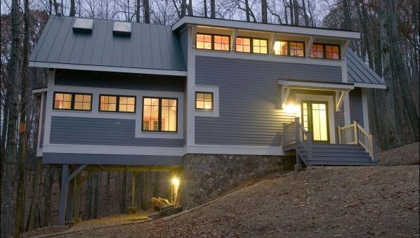 Image aspect residence