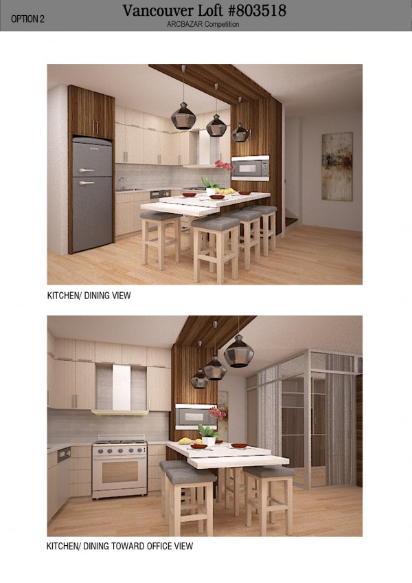 Image Option 2 - Kitchen/ Di...