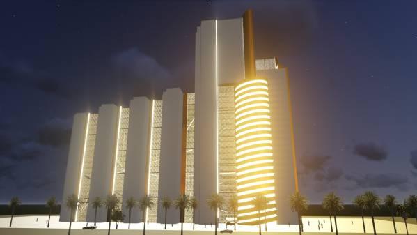 Image MCC-JED: Building Elev...