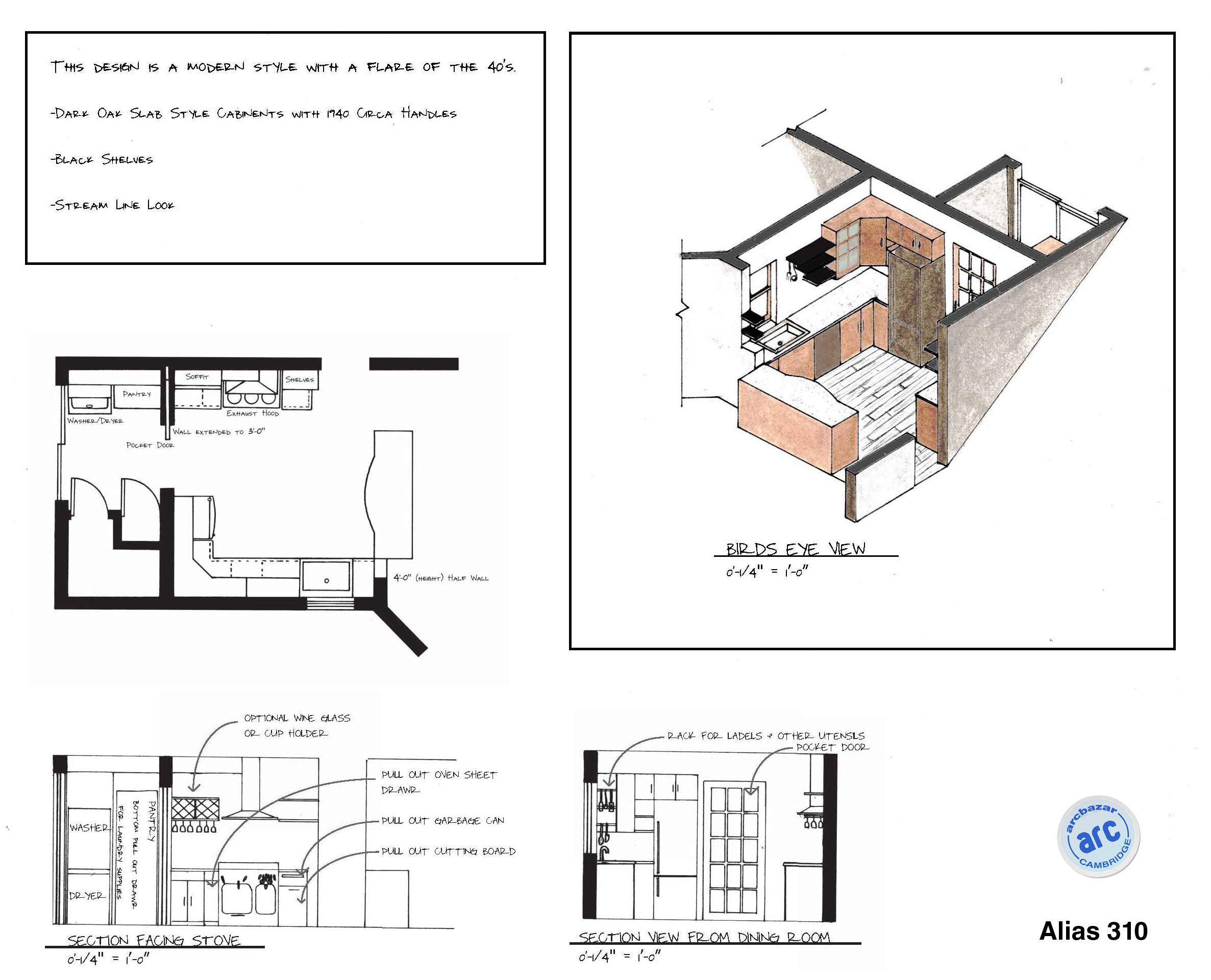 Viewdesignerproject Projectkitchen Design Designed By Alexander Carlson Kitchen