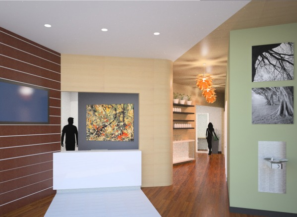 Image Chiropractic Office