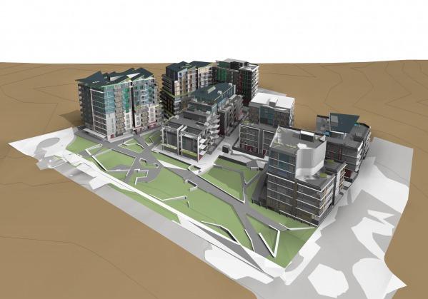 Image Lewisham residential