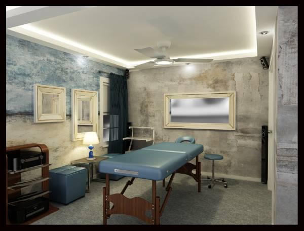 Image Massage Room